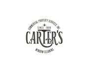 Carter's Commercial Property Services, Inc. Logo - Entry #261