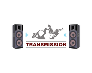 Transmission Logo - Entry #31
