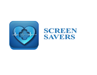 Screen Savers Logo - Entry #96