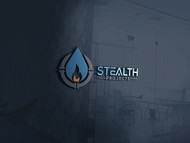Stealth Projects Logo - Entry #165