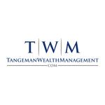 Tangemanwealthmanagement.com Logo - Entry #383