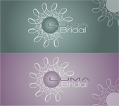 Luma Salon Logo - Entry #206
