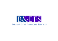 Baker & Eitas Financial Services Logo - Entry #7