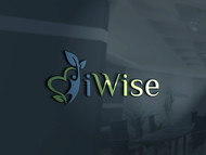 iWise Logo - Entry #407