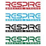 Respire Logo - Entry #88