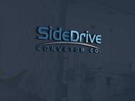 SideDrive Conveyor Co. Logo - Entry #12