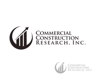 Commercial Construction Research, Inc. Logo - Entry #59