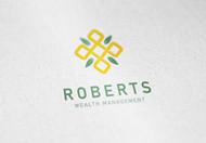Roberts Wealth Management Logo - Entry #80
