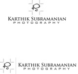 Karthik Subramanian Photography Logo - Entry #48