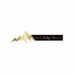 Rock Ridge Wealth Logo - Entry #455