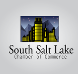 Business Advocate- South Salt Lake Chamber of Commerce Logo - Entry #5