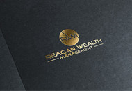 Reagan Wealth Management Logo - Entry #621