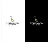 Hollywood Wellness Logo - Entry #11