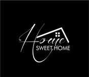 Home Sweet Home  Logo - Entry #74