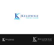 Kelowna Yacht Club Logo - Entry #113