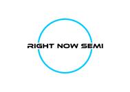 Right Now Semi Logo - Entry #16