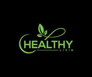 Healthy Livin Logo - Entry #193