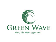 Green Wave Wealth Management Logo - Entry #408