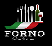 FORNO Logo - Entry #54