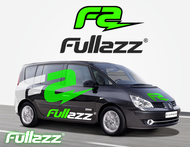 Fullazz Logo - Entry #37