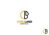 CLS Core Land Services Logo - Entry #177