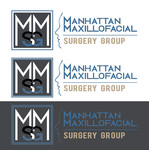 Oral Surgery Practice Logo Running Again - Entry #160