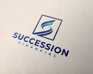 Succession Financial Logo - Entry #319