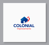 Colonial Improvements Logo - Entry #18