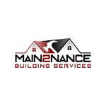 MAIN2NANCE BUILDING SERVICES Logo - Entry #184