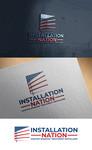 Installation Nation Logo - Entry #70