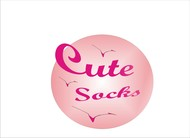 Cute Socks Logo - Entry #72