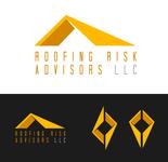 Roofing Risk Advisors LLC Logo - Entry #39