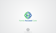 a universal logo for 4 companies in a medical office. - Entry #72