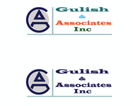 Gulish & Associates, Inc. Logo - Entry #75