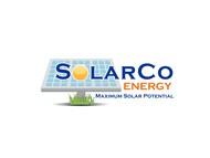 SolarCo Energy Logo - Entry #80