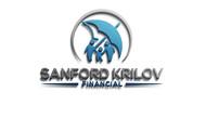 Sanford Krilov Financial       (Sanford is my 1st name & Krilov is my last name) Logo - Entry #494