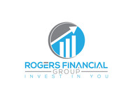 Rogers Financial Group Logo - Entry #161