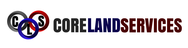 CLS Core Land Services Logo - Entry #279