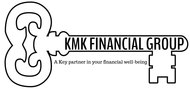 KMK Financial Group Logo - Entry #2