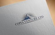 Copia Venture Ltd. Logo - Entry #2