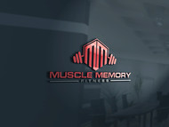 Muscle Memory fitness Logo - Entry #75