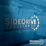 SideDrive Conveyor Co. Logo - Entry #489