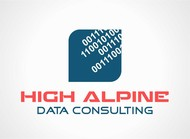 High Alpine Data Consulting (HAD Consulting?) Logo - Entry #93