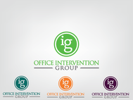 Office Intervention Group or OIG Logo - Entry #66