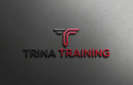 Trina Training Logo - Entry #219