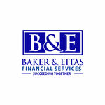 Baker & Eitas Financial Services Logo - Entry #314