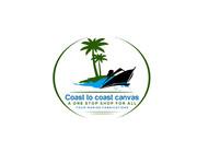 coast to coast canvas Logo - Entry #12