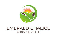 Emerald Chalice Consulting LLC Logo - Entry #178