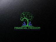 Financial Freedom Logo - Entry #48