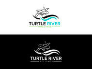Turtle River Holdings Logo - Entry #284